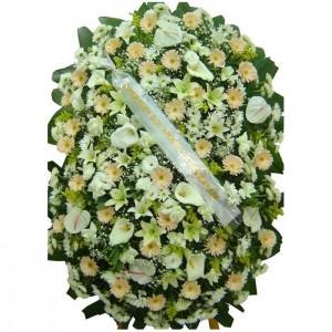 Coroa de Flores Especiais